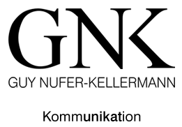 GNK - Guy Nufer-Kellermann Kommunikation